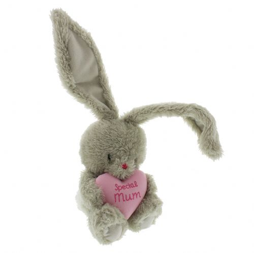 Bunny Rabbit Soft Toy By Bebunni Gift For Mum on Mothers Day and Birthday